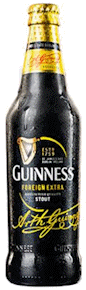 Bottle Guinness Foreign Extra Stout